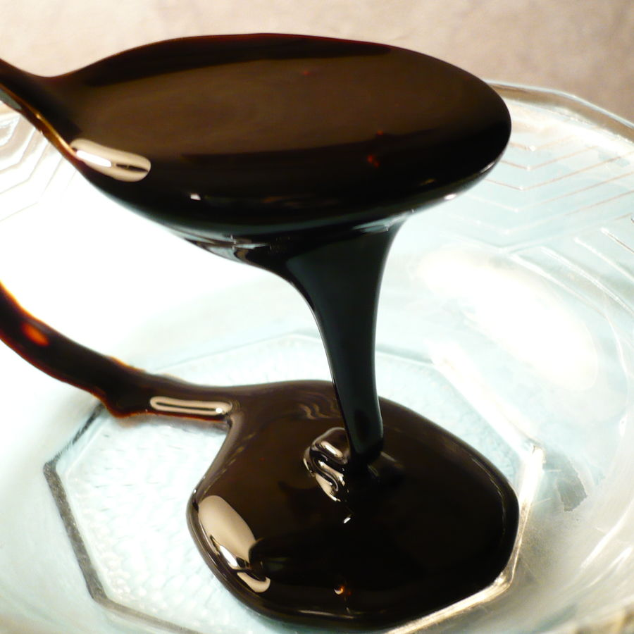 "Cover Photo: ""Blackstrapmolasses"" by Badagnani - Own work. Licensed under CC BY 3.0 via Wikimedia Commons - https://commons.wikimedia.org/wiki/File:Blackstrapmolasses.JPG#/media/File:Blackstrapmolasses.JPG"