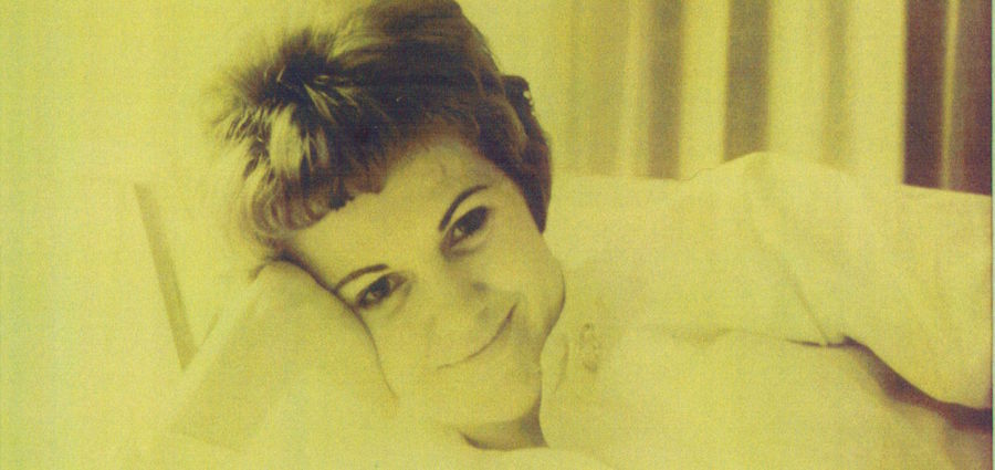 Cover Photo: Kathy Leissner, 1962. All photos courtesy of Nelson Leissner.