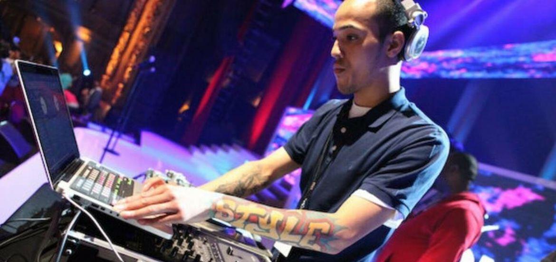 Cover Photo: DJ Timbuck2