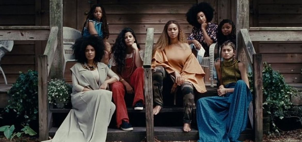 Cover Photo: Lemonade.