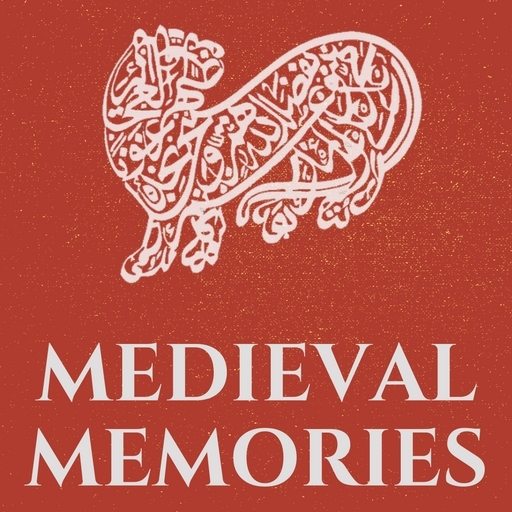 Cover Photo: Medieval Memories by Sher Shah