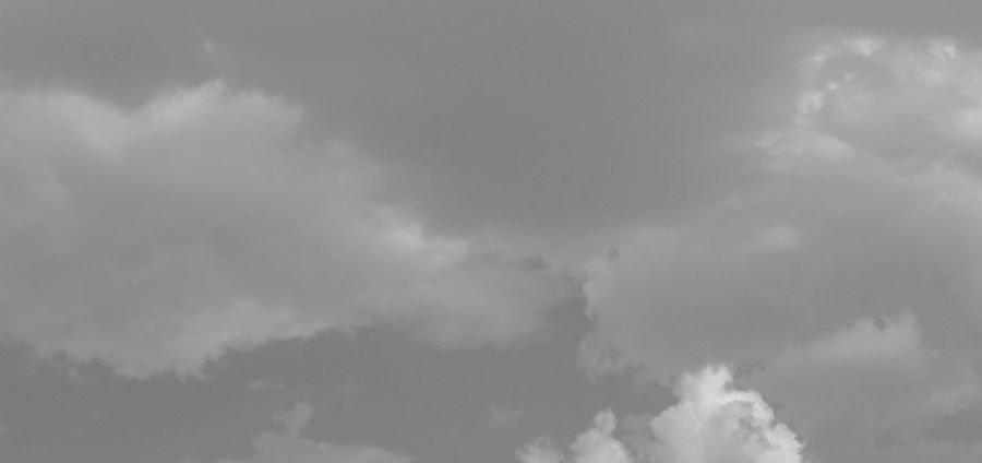 Cover Photo: Solitude in the  Clouds
