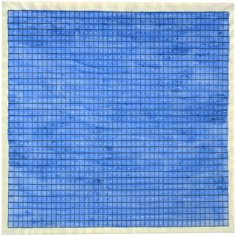 Cover Photo: Agnes Martin, Summer, 1964, watercolour, ink and gouache on paper, 23.4 x 23.4. Collection Patricia Lewy Gidwitz © 2015 Agnes Martin/Artists Rights Society (ARS), New York, Courtesy Pace Gallery