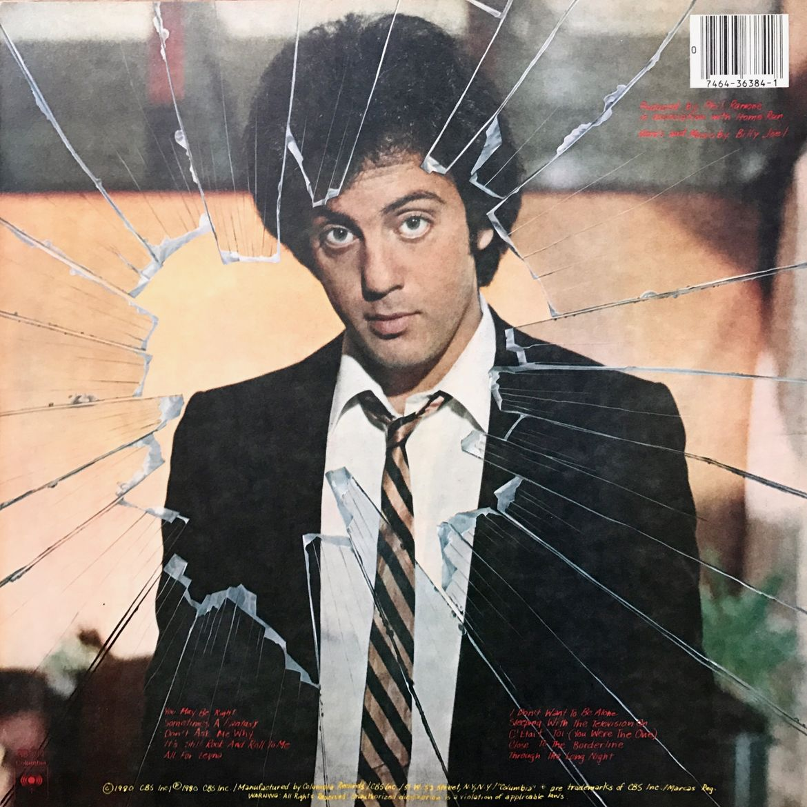 Cover Photo: Let Me Do My Show: My Life with Billy Joel by J. Robert Lennon