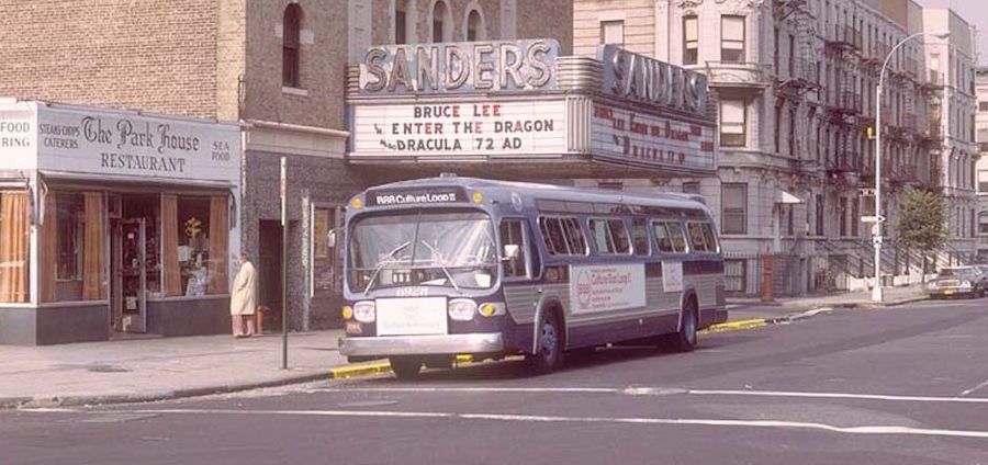 Cover Photo: Tracing Time in Brooklyn: Windsor Terrace in the Seventies by Claudia Santino
