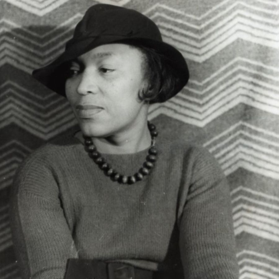 Cover Photo: A Soulful Novel and Me: On Zora Neale Hurston by Cameron Glover