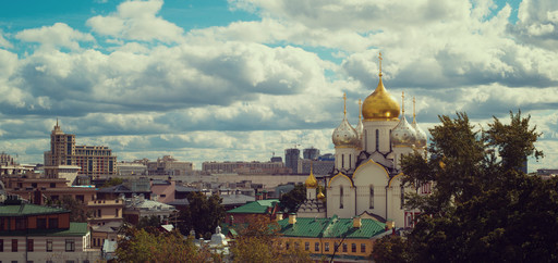 Cover Photo: Photo by Andrey Naumov/flickr