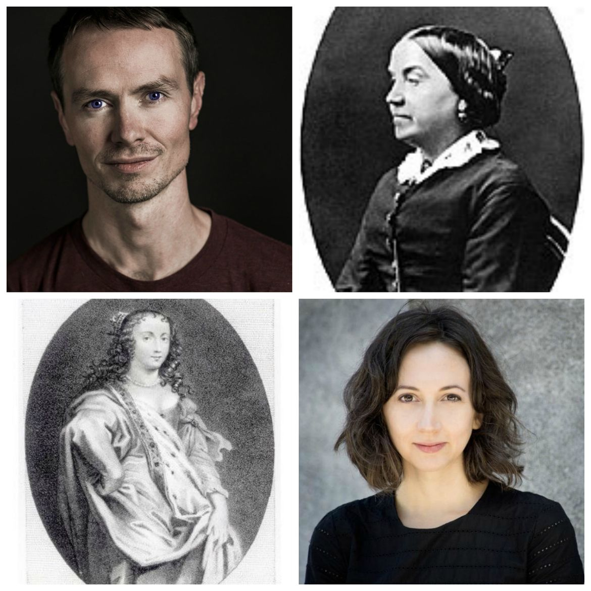 Cover Photo: Every Novel Is Historical: A Conversation by Gavin McCrea and Danielle Dutton