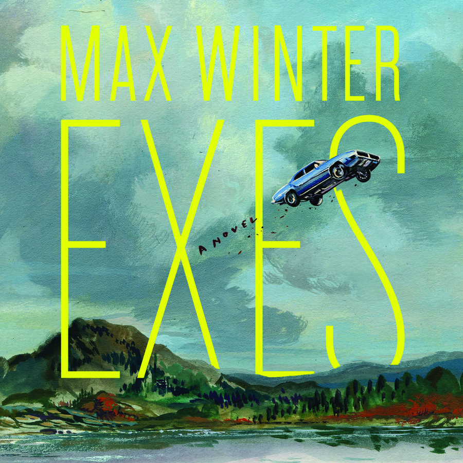 """Cover Photo: """"Every story is a ghost story"""": An Interview with Max Winter, Author of EXES by Catapult Books"""
