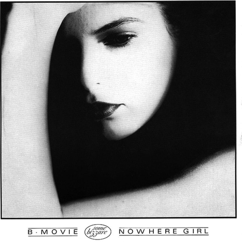 Cover Photo: Nowhere Girl by Mary Gaitskill