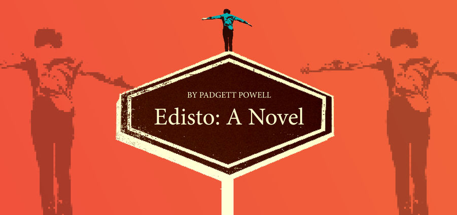 Cover Photo: The EDISTO Reissue Is Here, and Roy Blount, Jr. Has Something to Say About It by Catapult Books