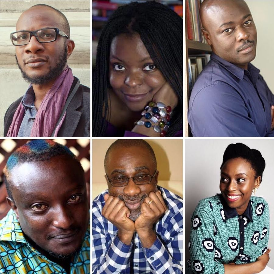 Cover Photo: How to Gossip about African Writing in Geneva by Oris Aigbokhaevbolo
