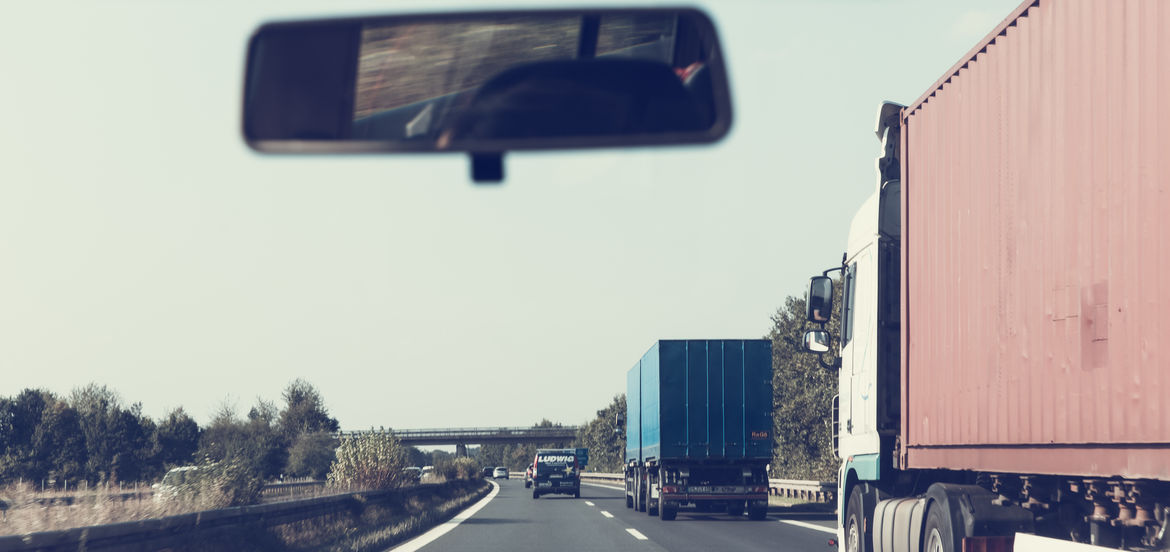 Cover Photo: The Highway Part I.  by L.A Monka