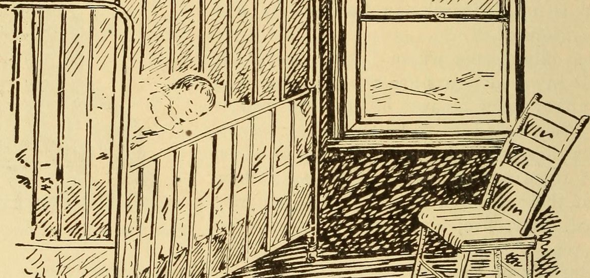 Cover Photo: image from 'Dr. Evans' How to Keep Well' (1917)/wiki