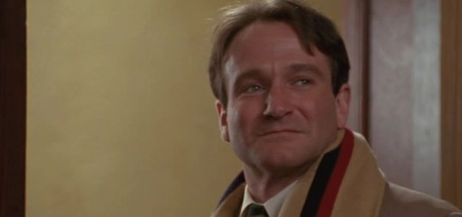 Cover Photo: O Captain! My Captain! (Original Alternate Ending/Dead Poets Society/Dir.Peter Weir/1989/Touchstone Pictures) by Chris Okum
