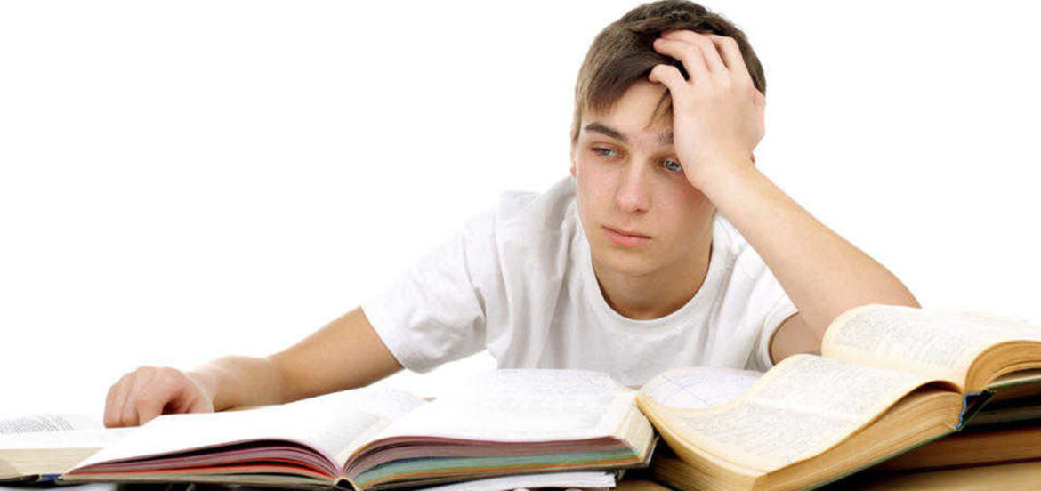 Cover Photo: Test Anxiety Cures: At Least 14 Tips on Reducing Exam Stress by Nishant Sinha