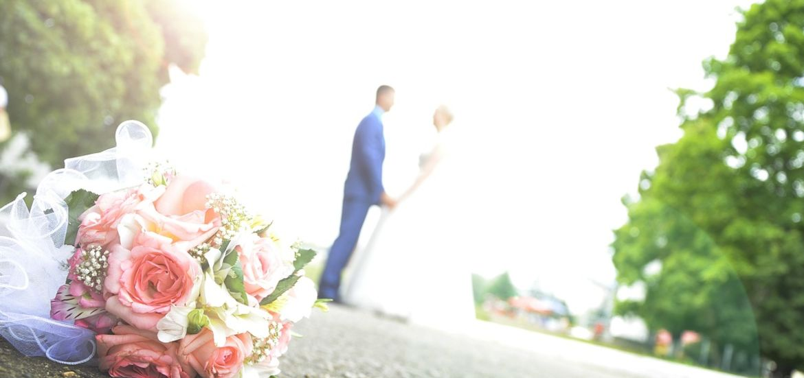 Cover Photo: No one is going to call the wedding police by Emma Britton