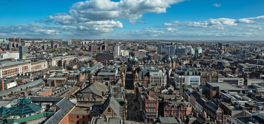 Cover Photo: The Endearing, Rugged Charm of Leeds  by Julie  Kovar
