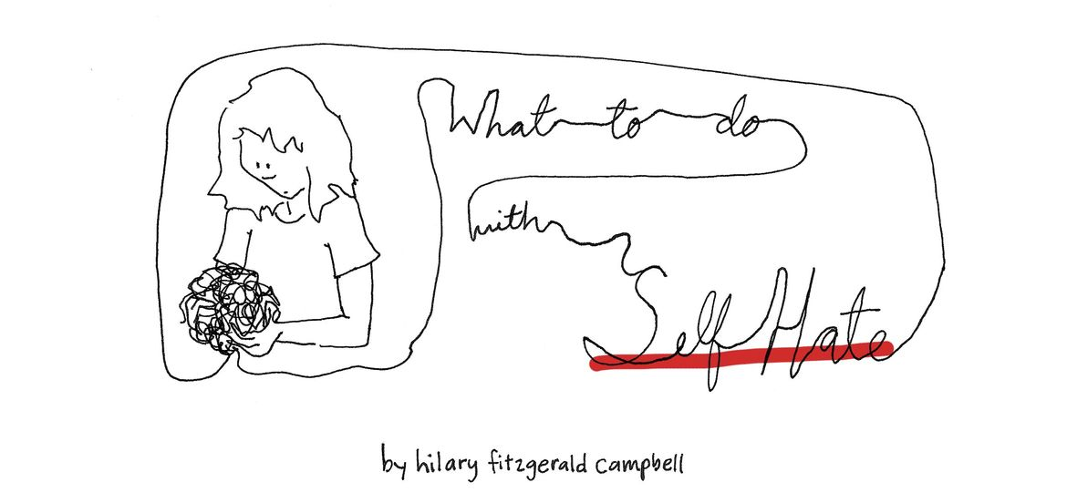 Cover Photo: Hilary Fitzgerald Campbell